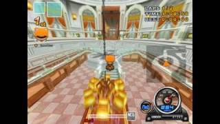 KKR-Castle Theme[HD]