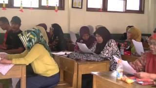 Pangauban Kawih Sunda Purwakarta - ( Cikumpay )