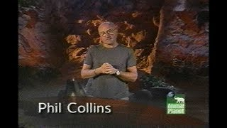 2003 - Phil Collins Promotes the 'Brother Bear-a-Thon'