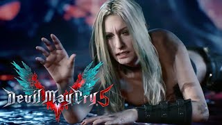 Devil May Cry 5 - Official Game Awards 2018 Trailer