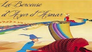 Souad Massi - La Berceuse d'Azur et Asmar (Paroles et Traduction)