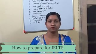 How to Prepare for IELTS to get High Score || Preparation Tips in Hindi