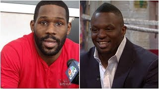Bryant Jennings, Dillian Whyte, Gvozdyk, Shakur & Walters on Crawford-Indongo undercard