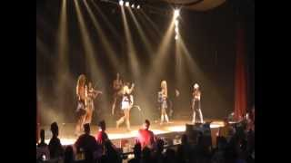 Country Sisters - Let's Have A Party (LIVE 2012)
