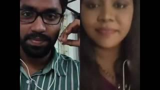Unnale En Jeevan Song Theri Movie By Visakh Duet