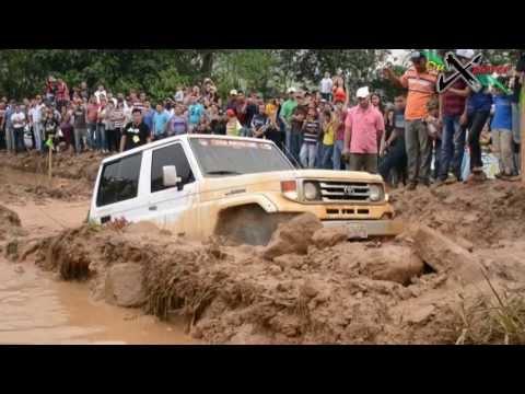 Deportes Extremos en San Juan de Colón Táchira Venezuela 1era Parte