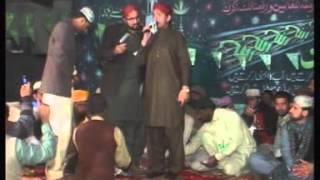 Taimoor Sultan Madni-must watch/sari umar Di Aeho Kamai ay. / very Emotional Naat Sharif New 2012