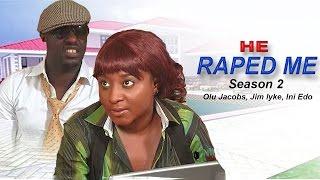 Crossed Road 2 - Latest Nigerian Nollywood movie