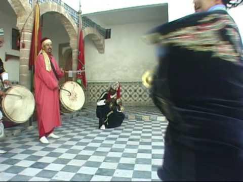 Les Gnawas d Essaouira 1