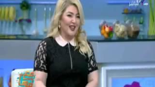 نظام غذائى لأنقاص الوزن ( د.اشرف قورة فى برنامج مع مها  )  قناة صدى البلد