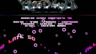 Hoodlum - The Banished - PC Cracktro