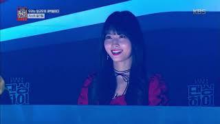 저스트절크팀 단체 무대 ♬ David Guetta - 2U 20180921