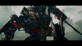 [HD] Forest Battle Transformers 2