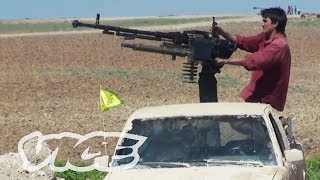 Rojava: Syria's Unknown War