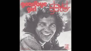 David Gates - Goodbye Girl (Original 1977) HQ