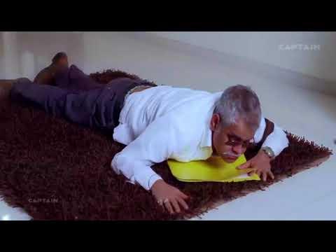 Sanjai Mishra Comedy Scenes   Hum Tum Shabana     YouTube