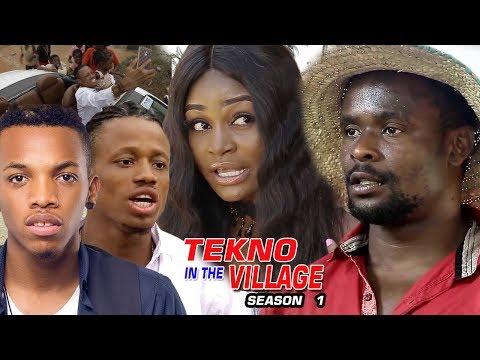 Xxx Mp4 Tekno In The Village Season 1 2018 Latest Nigerian Nollywood Movie Full HD 3gp Sex