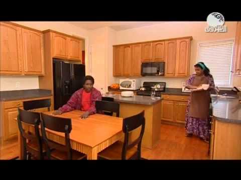 First Sudanese film depicts in America أول فيلم سوداني يصور في امريكا