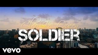 Cleo Ice Queen - Soldier