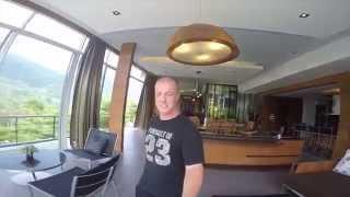 Quick Tour Around My New Luxurious Penthouse In Phuket, Thailand