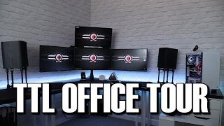 Full TTL Office Tour