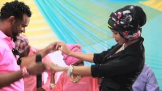 OMARSHOLI NEW SONG GACANTAA ADIGA FARSAMADII SOMALI TOTAL ENTERTIANMENT