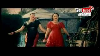 Two Hot Actress Dance (Kurti Ae Gili Gili)