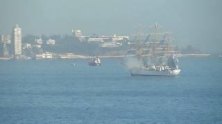 regata bicentenario valparaiso 2010