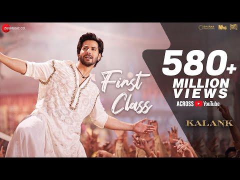 Xxx Mp4 Kalank First Class Varun D Alia B Kiara Amp Madhuri Arijit S Pritam Amitabh Abhishek Varman 3gp Sex