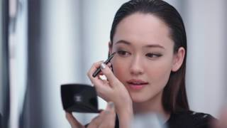 Fiona Fussi for CHANEL Makeup Looks COLLECTION LIBRE 2016