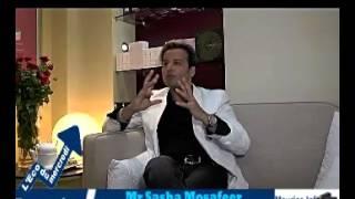L'Eco du Mercredi - Sasha Mosafeer