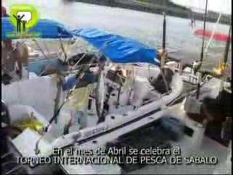 Documentales 97 24 Isla de Lobos Tuxpan Veracruz