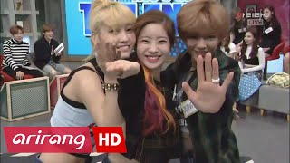 [HOT!] TWICE Dahyun, Jeongyeon, and Momo showing off some crazy dance moves