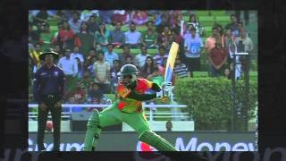Sabash Bangladesh   ICC World Cup 2015 Music Video By Eleyas Hossain HD 1080p