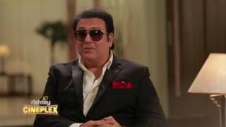 Govinda interview on Salman, comeback, being given a bad name, failing in politics