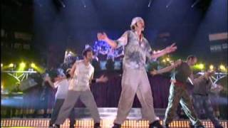 NSYNC HBO - Justin Beatbox - It's Gonna Be Me