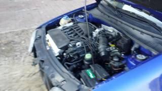 Seat Cordoba Cupra 2.8 24V VR6 AUE