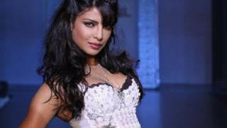 Priyanka Chopra's Madonna act for Salman Khan's Being Human Fashion Show