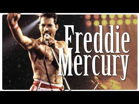 The Secrets Behind Freddie Mercury s Legendary Voice