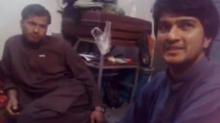 Shah Zeb   Danish Ghazal