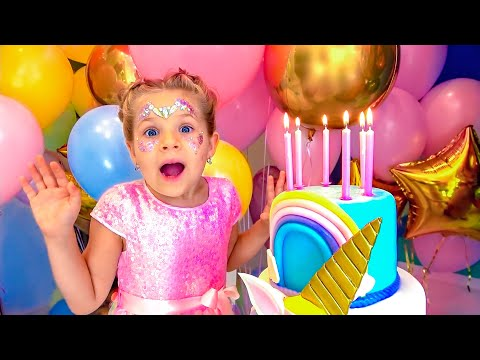 Happy Birthday Diana Birthday Video Collection