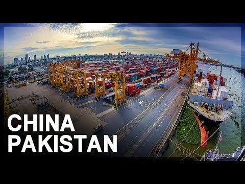 Xxx Mp4 Geo Economics Of China Pakistan Economic Corridor 3gp Sex