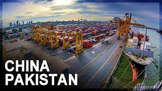 Geoeconomics of China-Pakistan Economic Corridor