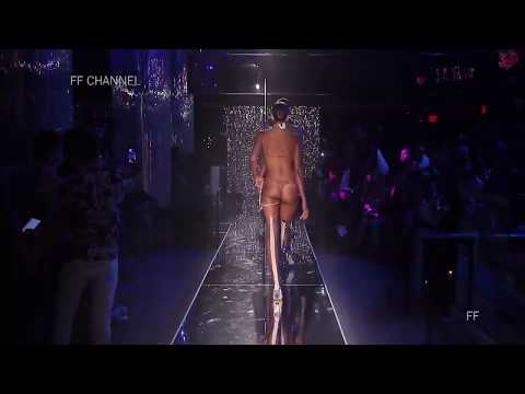 Xxx Mp4 Minimale Animale Spring Summer 2018 Full Fashion Show Miami Swim Week 3gp Sex