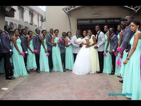 Sazi and khulile wedding