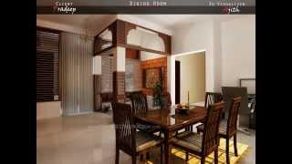 Kerala House Plan Kerala style Home Design Kerala Home Design