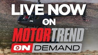 TEASER! Racing the Iconic Mint 400 in a Toyota - Dirt Every Day Ep. 65