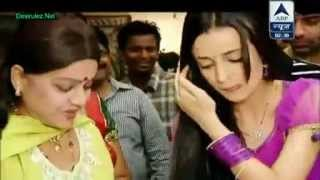 Barun & Sanaya - Celebrating the Success Of Completing 1 Year of the show IPKKND