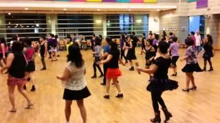 Unidos Para Amar Line Dance