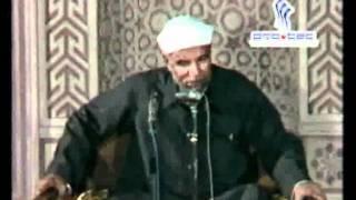 6- تفسير سورة البقرة - الاية (8 - 11) - محمد متولي الشعراوي